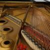 スタジオのピアノです