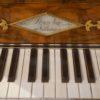 ハイリゲンシュタットにあるベートーヴェン・ハウスの楽器